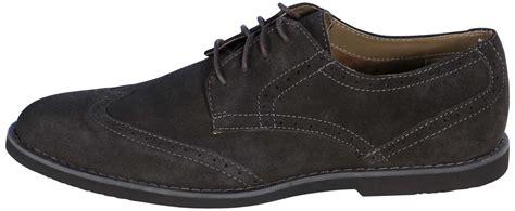 calvin klein oxford shoes calvin klein s faxon oxford suede shoes ebay
