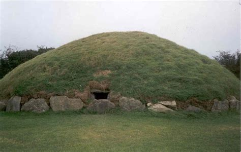 hutte celtique les celtes