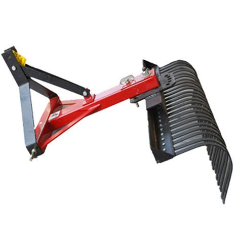3 Point Landscape Rake Uses 4 Landscape Rake 3 Point Hitch