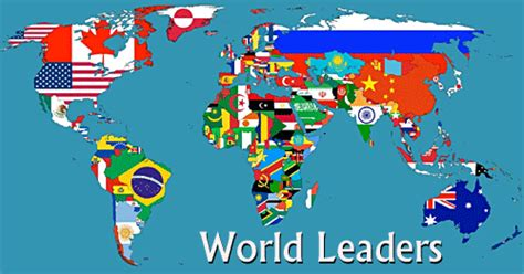 world leadership how societies become leaders and what future leading societies will look like books presidents and prime ministers of all countries 2016