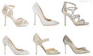 Bridal Shoes Designer Jimmy Choo
