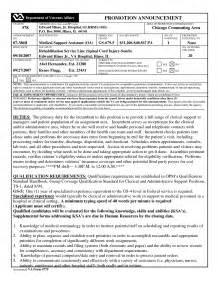 federal physician assistant resume sales assistant