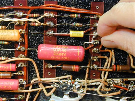 replacing vintage capacitors replacing capacitors in vintage radios 28 images replacing capacitors in vintage radios 28
