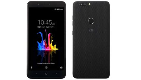 zte blade z max price in india specification features digit in