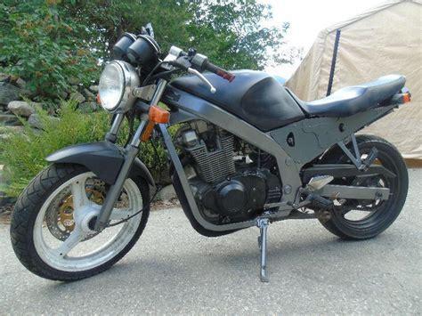 1991 Suzuki Gs500e by Gs500 Custom Brick7 Motorcycle