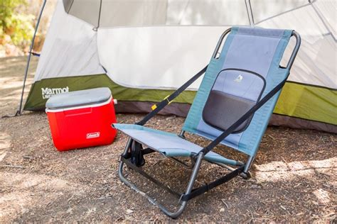 Backpacking Chairs by The Best Portable C Chairs The Wirecutter