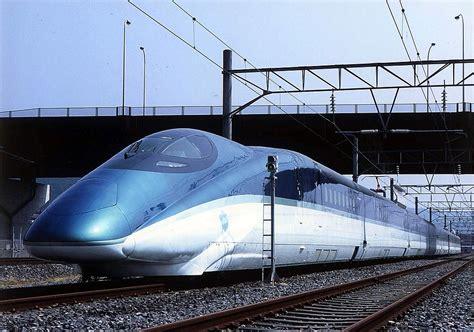 texas   home   fastest train   world