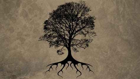 Tree of Life Desktop Wallpaper - WallpaperSafari