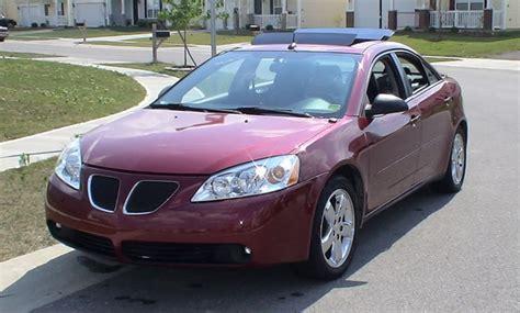 how cars work for dummies 2005 pontiac grand am security system 2005 pontiac g6 user reviews cargurus