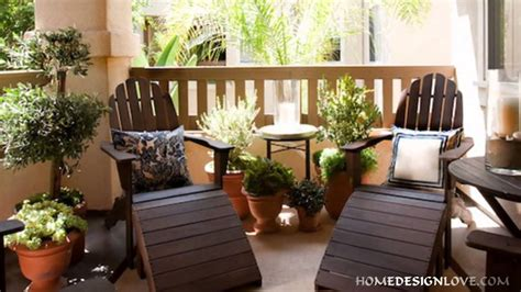 home design love com small spaces have big impact with these balcony designs