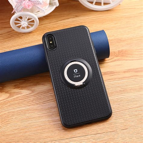 3 in 1 magnetic ring for iphone xs max with holder gold alexnld