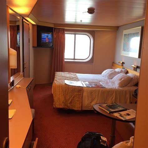 carnival triumph oceanview room oceanview cabin 2274 on carnival triumph category 6b