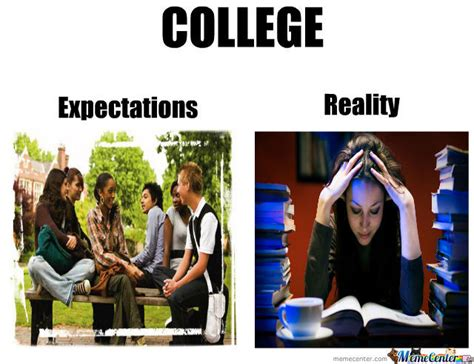 Memes College - college by lolzalolliez meme center