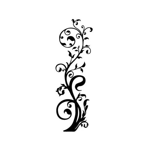 printable vine stencils flower printable images gallery category page 7