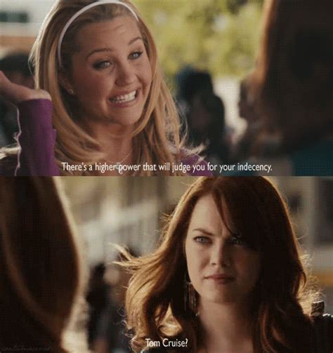 emma stone quotes tumblr emma stone movie quotes gif find share on giphy