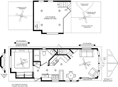 park model homes floor plans park model lofts cavco park models