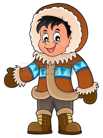 eskimo clipart inuit clipart clipground