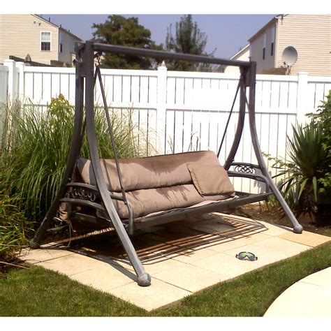 club swing sam s club swing replacement canopy garden winds