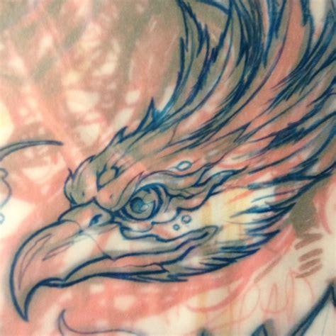 phoenix tattoo head top 25 ideas about tattoo ideas on pinterest sleeve