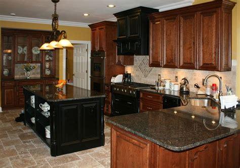 light oak kitchen cabinets with granite countertops light colored oak cabinets with granite countertop