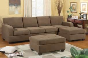 Suede Sectional Sofas Sale Suede Sectional Sofa Thesofa