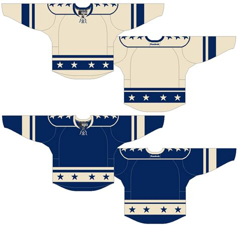 Paint Users Paradise 2 0 Page 15 Concepts Chris Creamer S Sports Logos Community Ccslc Adidas Hockey Jersey Template