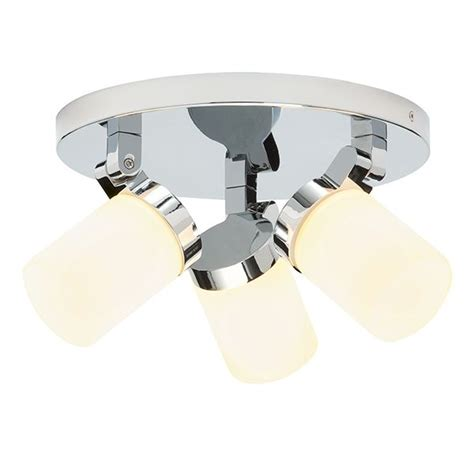 Bathroom Lighting Centre Endon Cosmo Ceiling Light 39617 Bathroom Lighting Chrome Lighting Bathroom Lighting Centre