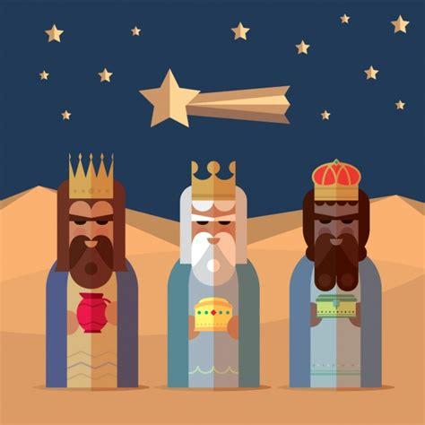 imagenes de los 3 reyes magos sexis reyes magos fotos y vectores gratis