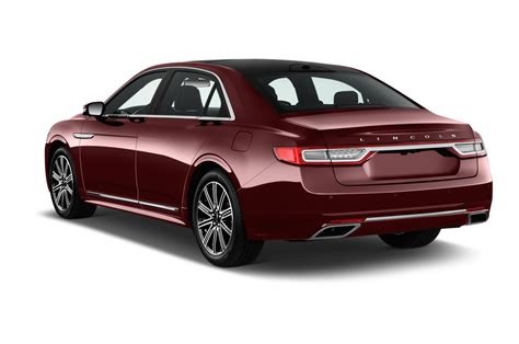 lincoln continental 2017 lincoln continental reviews and rating motor trend