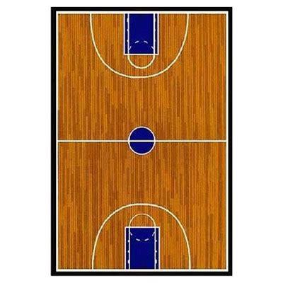 basketball court rug rugs supreme basketball court sports brown area rug reviews wayfair