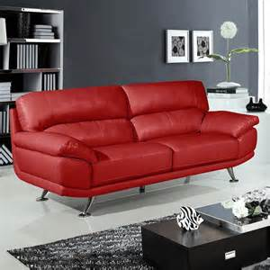 Leather Corner Sofa With Recliner » Simple Home Design