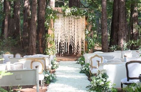 2018 Wedding Décor Trends   DIYvinci