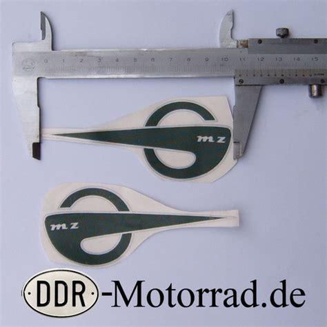 Mz Tank Aufkleber by Aufkleber Set Tank Mz Es 175 1 250 1 Ddr Motorrad