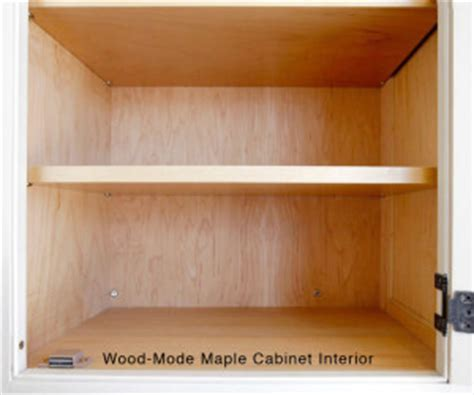 maple plywood cabinet grade brookhaven cabinetry better kitchens chicago