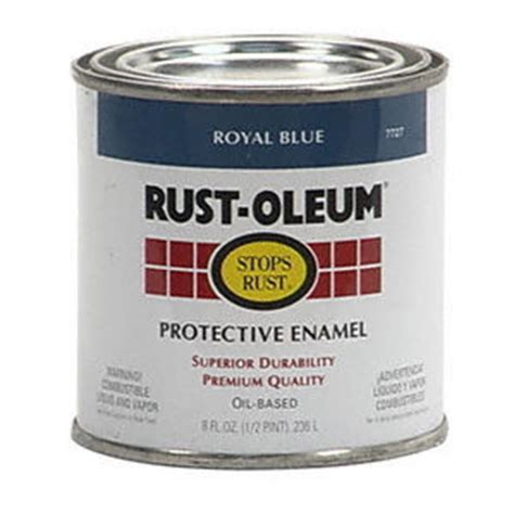 paint your car with rustoleum
