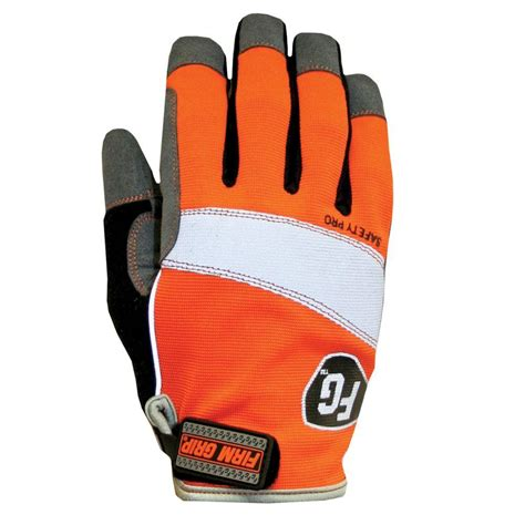 firm grip safety pro work gloves small 2005s the home