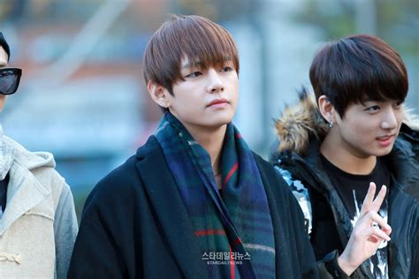bts drama update bts member v confirmed to join park seo joon and