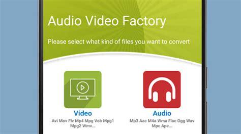 format factory premium apk onhax دانلود video format factory 3 4 برای اندروید تبدیل حرفه
