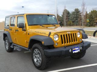 Carmax Jeep Wrangler Used Jeep Wrangler For Sale Carmax