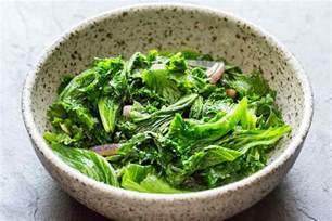 mustard greens recipe simplyrecipes com