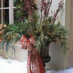 60 trendy outdoor christmas decorations family holiday net guide to