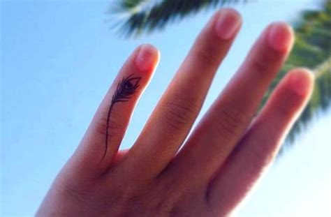 60 best finger tattoos meanings ideas and designs for 2016