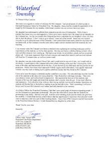 usc cover letter usc career services cover letter