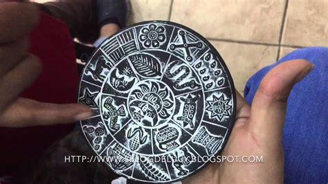 imagenes de simbolos incas calendario inca cusco per 250 youtube