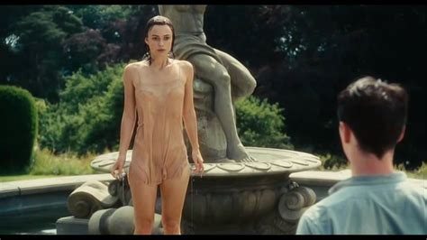 Sexy Keira Knightley Hot Body