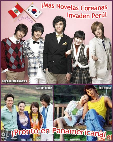 imagenes de novelas coreanas en español dorama bobo novelas coreanas en espa ol
