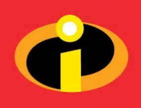 incredibles logo template the gallery for gt incredibles logo printable