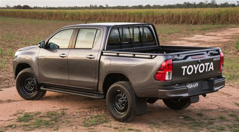 Toyota Australia 2015 Toyota Hilux Specs 2017 2018 Best Cars Reviews