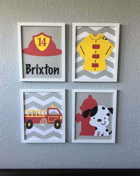 Firefighter Nursery Decor The 25 Best Fireman Nursery Ideas On Firefighter Room Firefighter Bedroom And