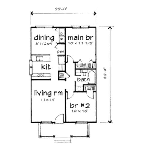 demand for small house plans under 2 000 sq ft continues small home floor plans under 1000 sq ft thefloors co